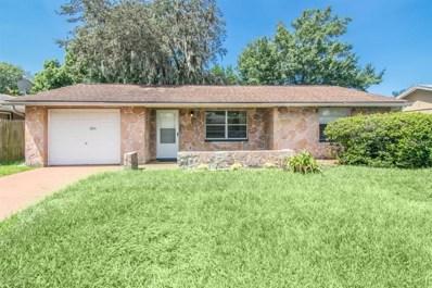 3543 Gorman Drive, New Port Richey, FL 34655 - #: U8018283