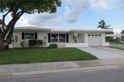 9725 44TH Way N, Pinellas Park, FL 33782 - #: U8018292