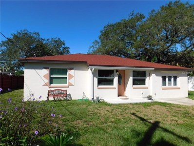 5205 S Puritan Avenue, Tampa, FL 33611 - #: U8018604