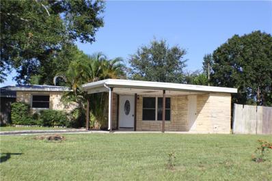 9400 83RD Street, Seminole, FL 33777 - #: U8018665