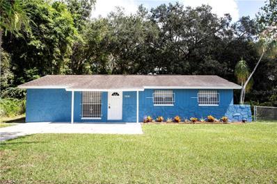 6727 Forrestvale Lane, Tampa, FL 33634 - #: U8018807