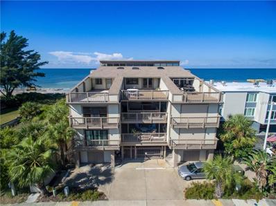 19010 Gulf Boulevard UNIT 201, Indian Shores, FL 33785 - #: U8018813