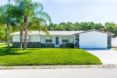 4884 Shell Stream Boulevard, New Port Richey, FL 34652 - #: U8019184