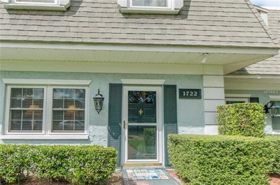1722 Belleair Forest Drive, Belleair, FL 33756 - #: U8019358
