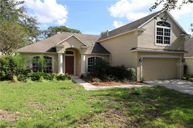 807 Woodcarver Lane, Brandon, FL 33510 - #: U8019552