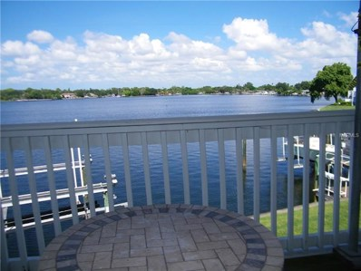 5265 Beach Drive SE UNIT C, St Petersburg, FL 33705 - #: U8019826