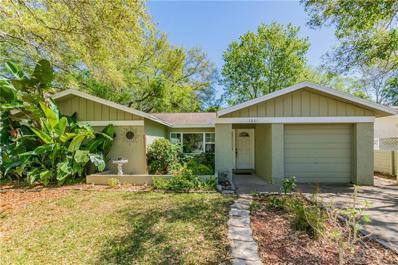 1861 Elaine Drive, Clearwater, FL 33760 - #: U8019979