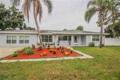2012 Aaron Place, Clearwater, FL 33760 - #: U8020306