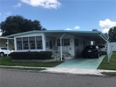 1100 S Belcher Road UNIT 491, Largo, FL 33771 - #: U8020371