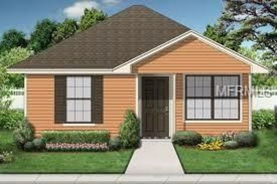 5602 Indiana Avenue, New Port Richey, FL 34652 - #: U8020409