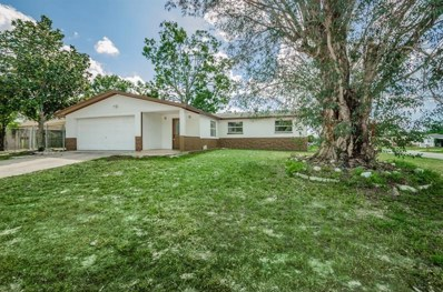1107 Windsor Hill Way, Tarpon Springs, FL 34689 - #: U8020424