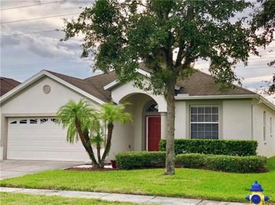 3853 Washburn Place, Wesley Chapel, FL 33543 - #: U8020443