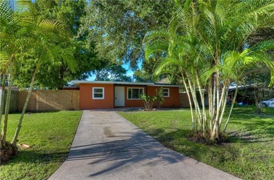 5820 64TH Terrace N, Pinellas Park, FL 33781 - #: U8020627