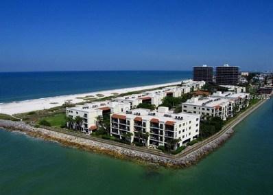 7434 Bayshore Drive UNIT 203, Treasure Island, FL 33706 - #: U8020672