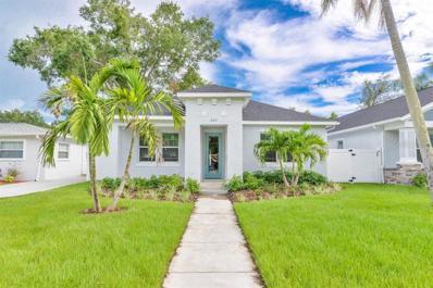 555 46TH Avenue N, St Petersburg, FL 33703 - #: U8020709