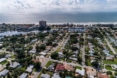 292 42ND Avenue, St Pete Beach, FL 33706 - #: U8020854