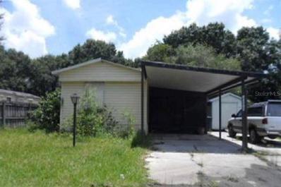 10619 Berner Lane, Riverview, FL 33578 - #: U8021035
