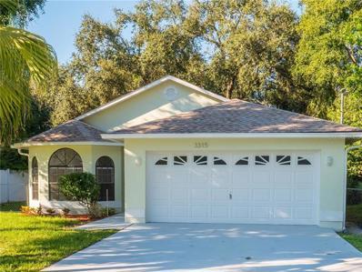 3315 W Paul Avenue, Tampa, FL 33611 - #: U8021100