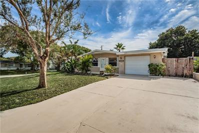 5208 Dove Drive, New Port Richey, FL 34652 - #: U8021119