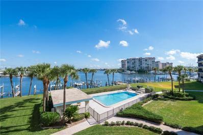 9815 Harrell Avenue UNIT 301, Treasure Island, FL 33706 - #: U8021191