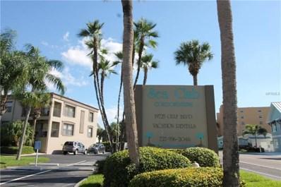 19725 Gulf Boulevard UNIT 37, Indian Shores, FL 33785 - #: U8021239