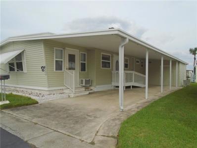 10339 S Lake Drive UNIT 234, Largo, FL 33773 - #: U8021437