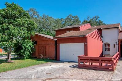 605 Fairwood Forest Drive, Clearwater, FL 33759 - #: U8021725