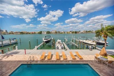 692 Bayway Boulevard UNIT 202, Clearwater Beach, FL 33767 - #: U8021806