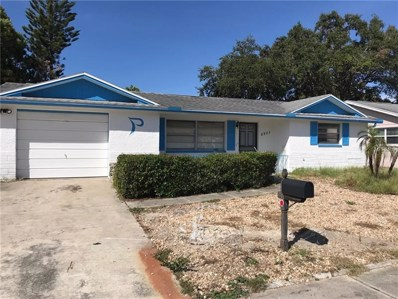 8907 Farmington Lane, Port Richey, FL 34668 - #: U8021920