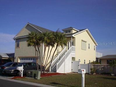 734 182ND Avenue E, Redington Shores, FL 33708 - #: U8022076