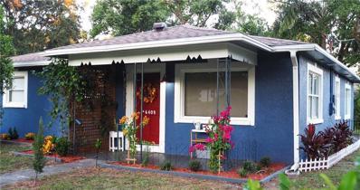 6409 N 23RD Street N, Tampa, FL 33610 - #: U8022244