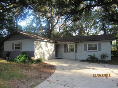 503 Pheasant Place, Brandon, FL 33510 - #: U8022303