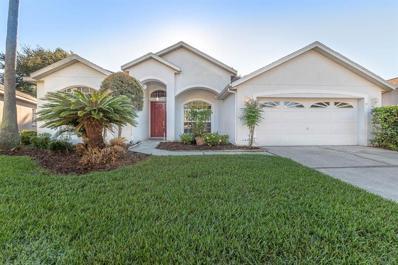 18941 Maisons Drive, Lutz, FL 33558 - #: U8022381