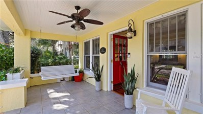 725 16TH Avenue NE, St Petersburg, FL 33704 - #: U8022431