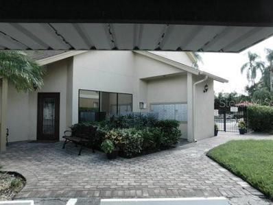 1550 S Belcher Road UNIT 217, Clearwater, FL 33764 - #: U8022452