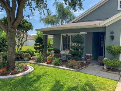 4435 Knollcrest Court, Spring Hill, FL 34609 - #: U8022483