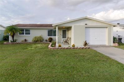 3909 Darlington Road, Holiday, FL 34691 - #: U8022503