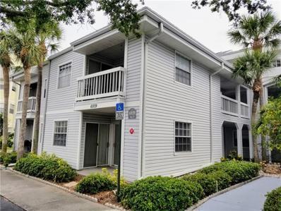 6939 Stonesthrow Circle N UNIT 6206, St Petersburg, FL 33710 - #: U8022749