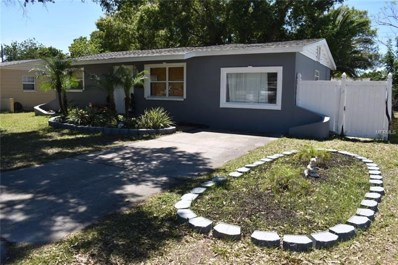 8370 52ND Way N, Pinellas Park, FL 33781 - #: U8022909