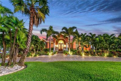 1405 Gulf Boulevard, Belleair Beach, FL 33786 - #: U8023046