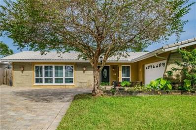 2020 Coronet Lane, Clearwater, FL 33764 - #: U8023096