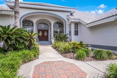 6324 Pasadena Point Boulevard S, Gulfport, FL 33707 - #: U8023283