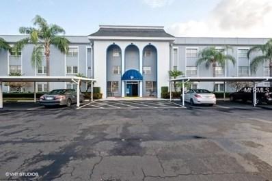 701 Poinsettia Road UNIT 246, Belleair, FL 33756 - #: U8023450