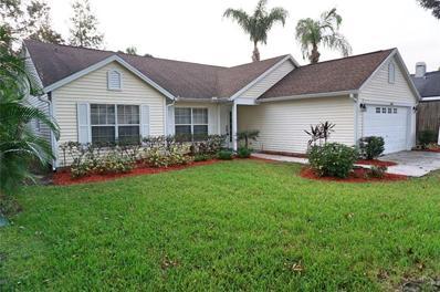 1660 Silverwood Street, Tarpon Springs, FL 34689 - #: U8023716