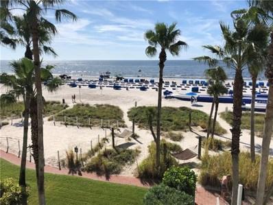 5500 Gulf Boulevard UNIT 4222, St Pete Beach, FL 33706 - #: U8023786