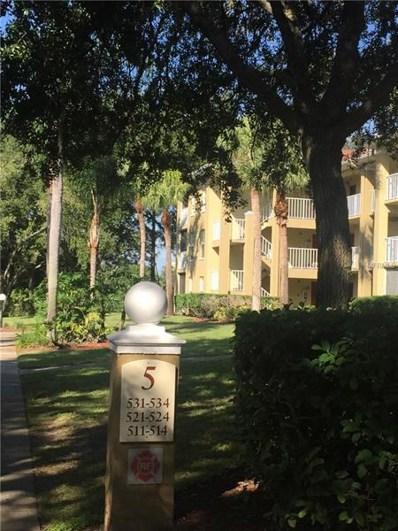 2690 Coral Landings Boulevard UNIT 523, Palm Harbor, FL 34684 - #: U8023819