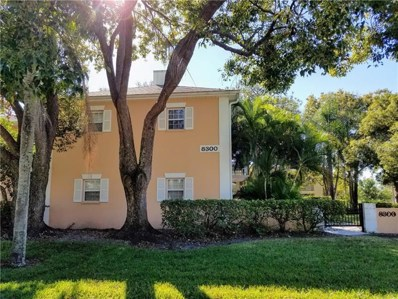 8300 Bardmoor Boulevard UNIT 110, Seminole, FL 33777 - #: U8024201