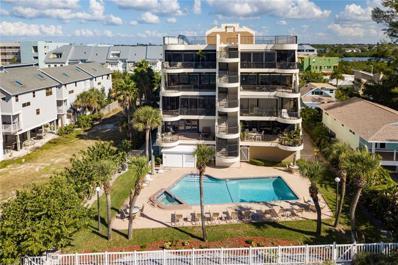 19910 Gulf Boulevard UNIT 402, Indian Shores, FL 33785 - #: U8024242
