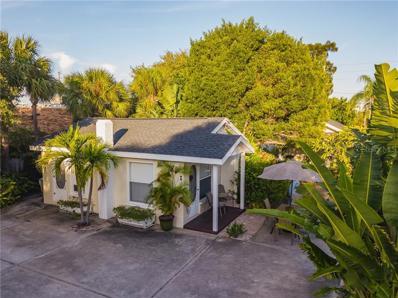9551 W Gulf Boulevard, Treasure Island, FL 33706 - #: U8024341