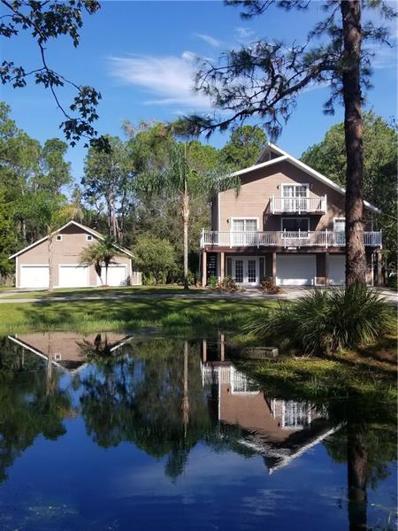 27643 Green Willow Run, Wesley Chapel, FL 33544 - #: U8024403